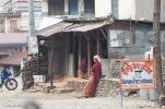 Nepal Annapurna-1007